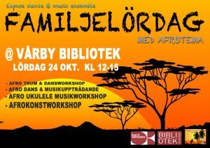 LENA VÅRBY BIBLIOTEK